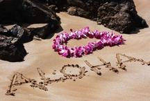 Hawaiian dreams / by Heather K