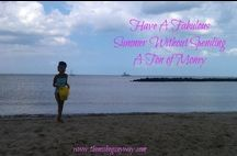 Slice of Life, Naturally / How does natural living, and/or attachment parenting look in your family?