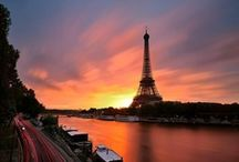 I Dream of Paris / The allure and beauty of Paris.