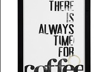 coffee & bagels / by Anne Georgakilas