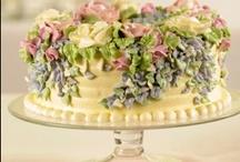 Cakes / by Anna Lloyd