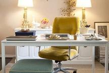 White Desk ~ Best / by Liesl Leman