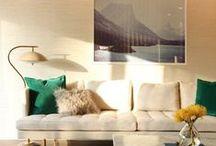 Inspiration | Home sweet home