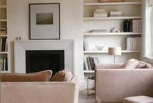 Bookcase ~ Styling / by Liesl Leman