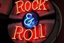 it's only rock & roll / by Heather K