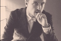 Aaron Paul obsession / by Anne Georgakilas