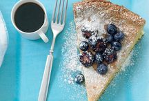 Desserts / by Aimee' Egbert