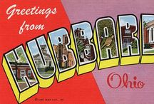 Hubbard, OH (My Hometown) / Where I'm from!