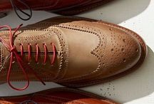 MenStyle&Co_8 Shoes / by Fabio Aprile