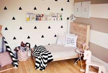 The Girls' Room / by Cassie Druelinger
