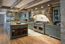 home sweet home {kitchen} /