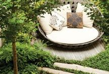 home sweet home {outdoor} /