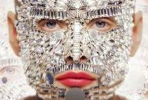 +Fashion is my passion+ / by Irma Velkovska