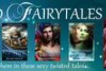 Beyond Fairytales / Decadent Publishing's Fairytales for Grown-Ups.