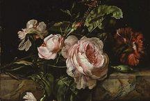 Dutch Master Florals