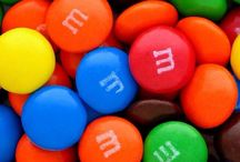 M&M / Inspiring quotes, inside jokes and teenager posts