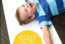 Kids / by Julie Jenkins