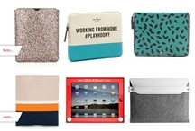 tech cases / All the things to hold my iPad, iPhone, MacBook Air