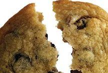 Imma baker / by Bethy Amidan