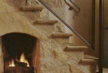 Features - Fireplaces (Design) / by Pin Roof