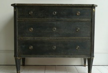 Furniture - Case Pieces / by Pin Roof