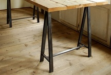 Furniture - Tables / by Pin Roof