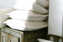Accessories - Cushions  / by Pin Roof