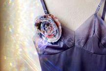 Handmade by Me / Mireio: Chock-full of beautiful.  / by Wende Larsen