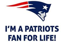 PaTrIoTs 4 LiFe / I ❤ the New England Patriots!  Favorite Players of 2014: Rob Ninkovich, Tom Brady, Chandler Jones, Julian Edelman, Shane Vereen, & Stephen Gostkowski / by Mandi Marie