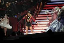 Taylor Swift: The RED Tour / Recaps from Taylor Swift's RED Tour live performance at Ford Field in Detroit, Michigan - May 2013