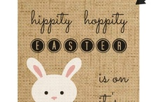 Easter / by Jessica Schultheis