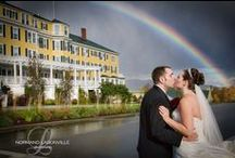 Weddings / Weddings by Normand Photography Serving NH MA VT ME 28 years of photographing
