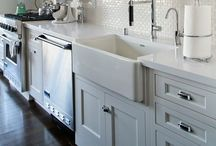 | Kitchens | / Kitchens  / by Hannah Worthington