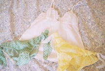 So Girly  / Eh oui, je suis une fille à girly ! Et vous ?  / by Amelie Sogirlyblog