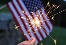 4th of July / by Staci Enloe Gray