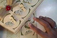 card making videos / by Ritz Reyes