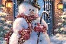 My Favorite Holiday / by Chari Alvarez-Reynolds