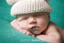 Newborns & Baby / Newborns & Baby Photography