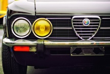 Alfa Romeo / by Pandaslap