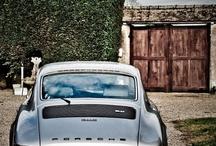Porsche / by Pandaslap