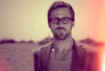 Ryan Gosling / by Chiara N.