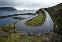 The Faroe Islands / by Pandaslap