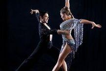 Its a Ballroom Life for me / by Savannah Tristine