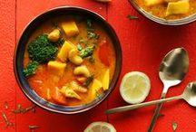 Cook—Meals / Vegetarian and vegan recipes