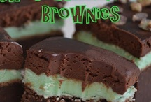 BROWNIES / by Karin B
