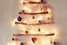 Rockin around the Christmas tree!