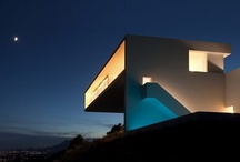 Homes: Architecture and Design / by Pandaslap