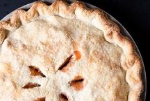 Pies / by Jennifer Winkler