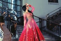 Indian Fashion / by Payal Patel