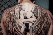 Body Art / by Christy